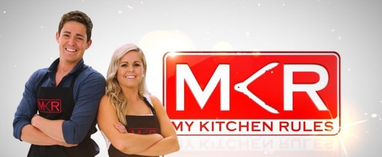 Here's Your First Look at Some of the 2018 MKR Contestants