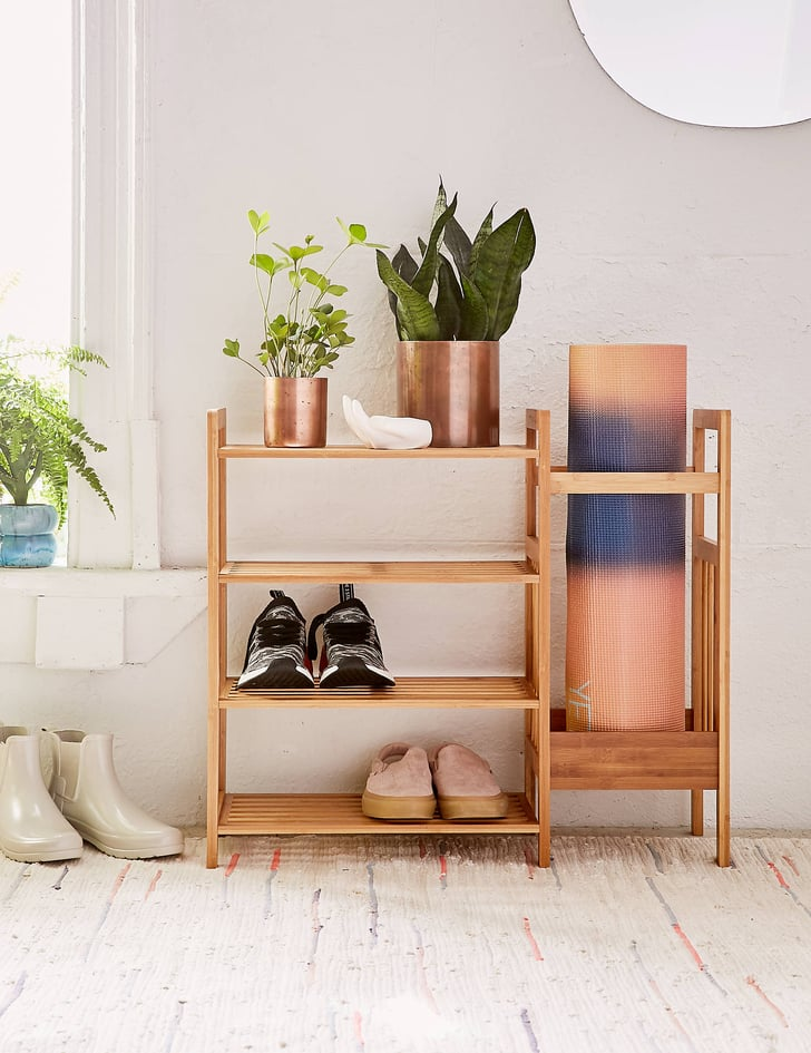 Best Space Saving Organizers For Small Apartments Popsugar Home