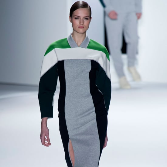 Lacoste Runway | Fashion Week Fall 2013 Photos