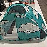 The Shrunks Bed Tent