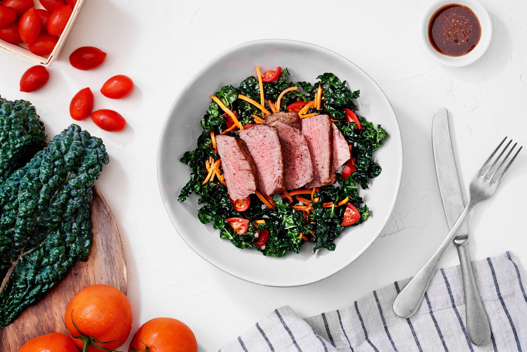 Is the Paleo Diet Low-Carb? | POPSUGAR Fitness UK