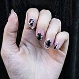 Cobweb Nails by Jin Soon Choi