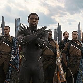 صور فيلم War Infinity من سلسلة ذي أفنجرز