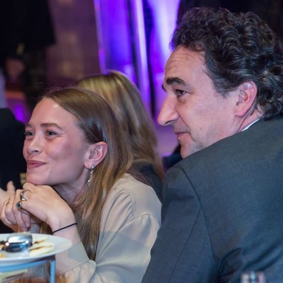 Mary-Kate and Ashley Olsen at Youth America Grand Prix 2018