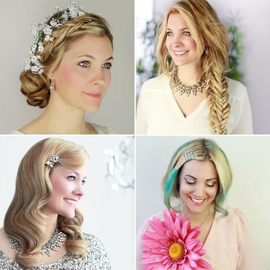 Best Bridal Hair Ideas