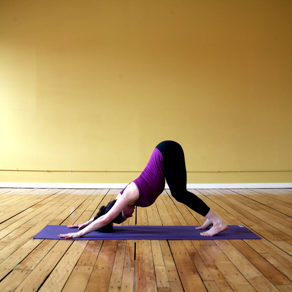 Alleviate Lower Back Aches Through Yoga