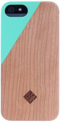 CLIC Wooden iPhone 5 Case