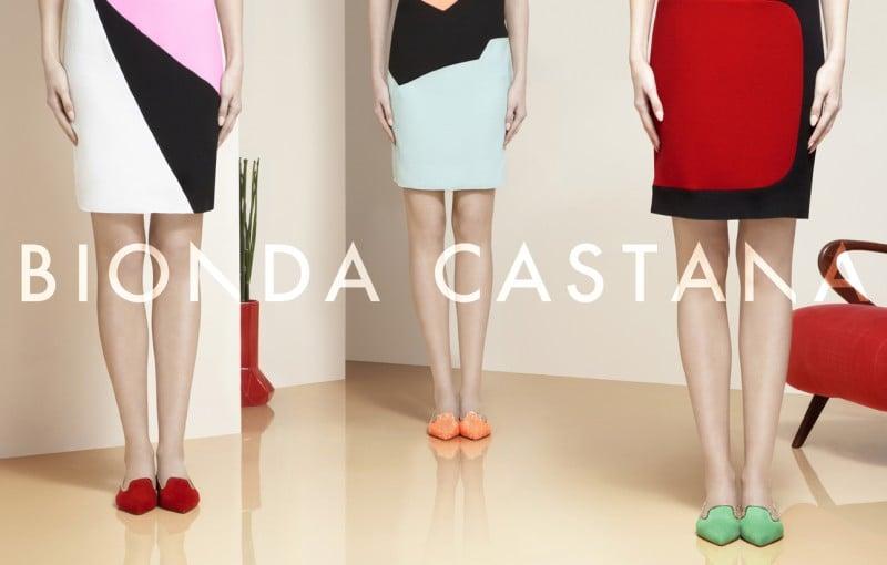 Bionda Castana Spring 2013