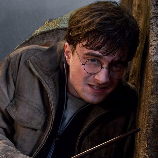 Harry Potter Marathon Essay