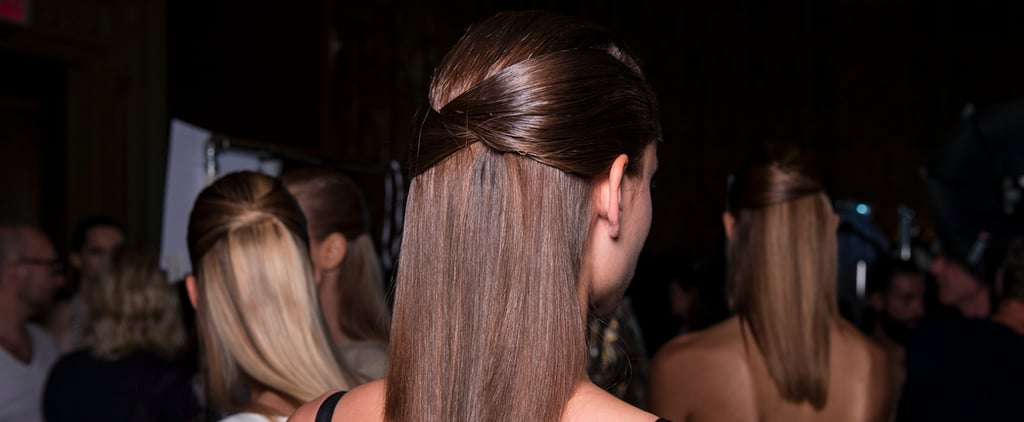 Carolina Herrera Just Served Up the Most Gorgeous Wedding Hair Inspiration