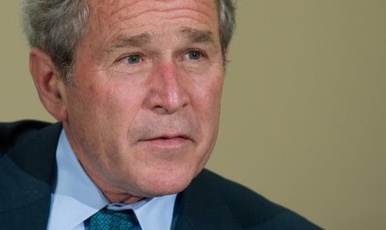 Front Page: Bush to Keep Guantanamo Open, Obama Leaving Campaign Trail, Saudi Arabia Charges 991 Al Qaeda Suspects