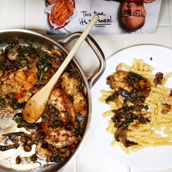 Everyday Cook Recipes Alton Brown