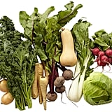 Farmers Market Organic Seasonal Vegetable Bundle