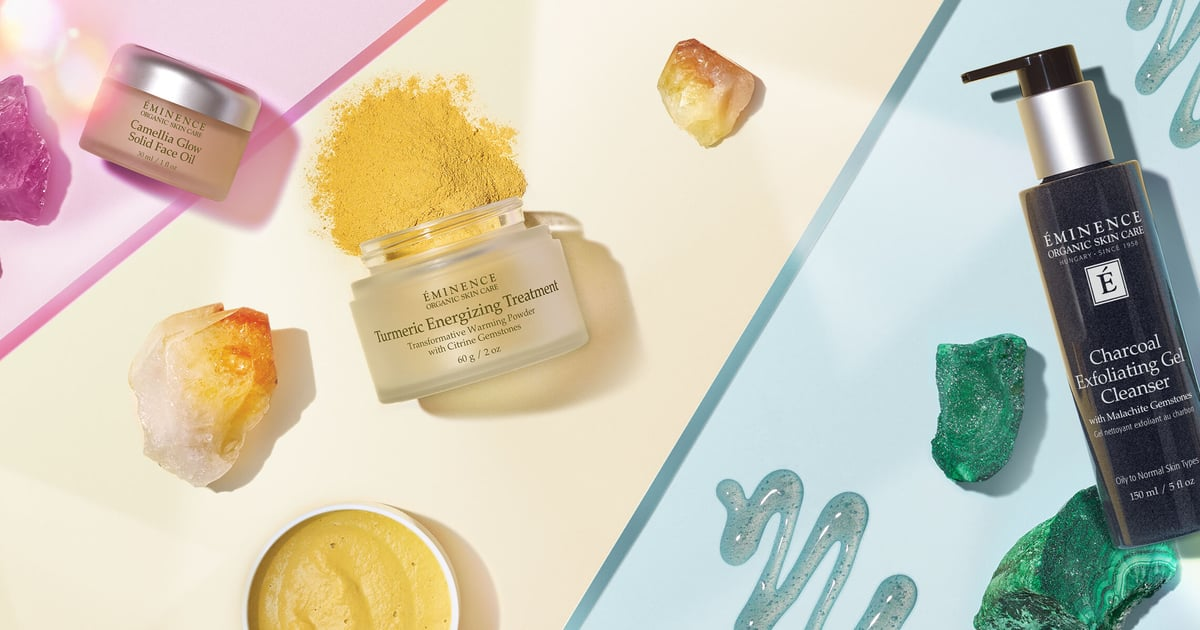 18 Reasons Eminence Organic Skin Care Is About to Be Your Face's New BFF