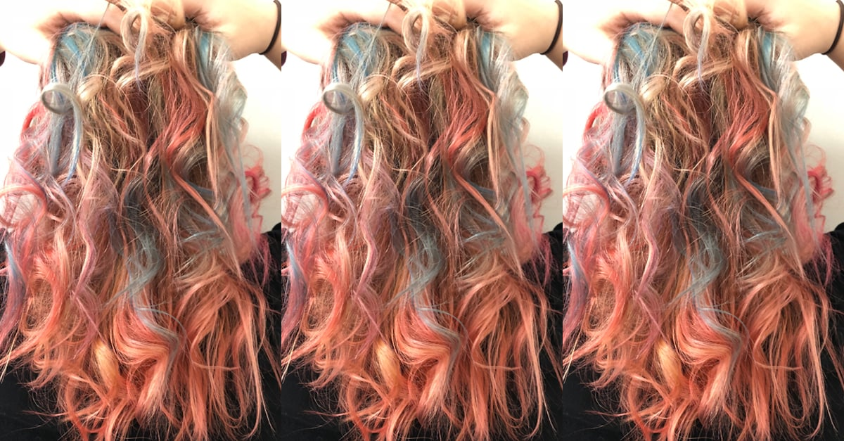 Wella Hair Paints Review Popsugar Beauty