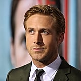 Hottest Pictures of Ryan Gosling