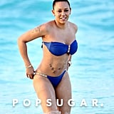 Mel B Escapes to Turks and Caicos For a Romantic Getaway With Her Husband