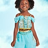 How Cute Is This Jasmine Outfit?!