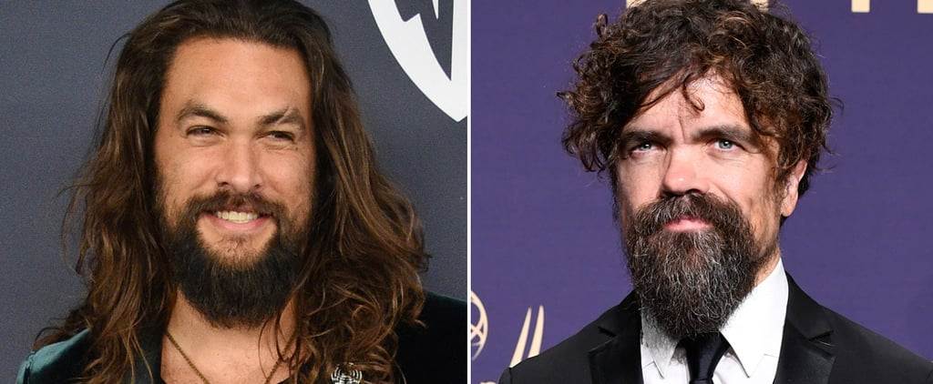 Peter Dinklage and Jason Momoa Reunite for Vampire Movie