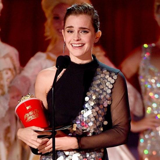 MTV Movie and TV Awards Winners 2017