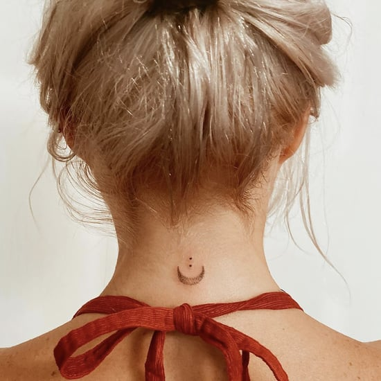 The Best Back-of-Neck Tattoo Ideas