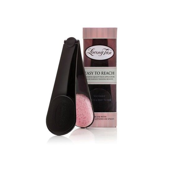 Loving Tan Easy To Reach Back Applicator, $19.99