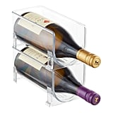 InterDesign Fridge Binz Wine Holder