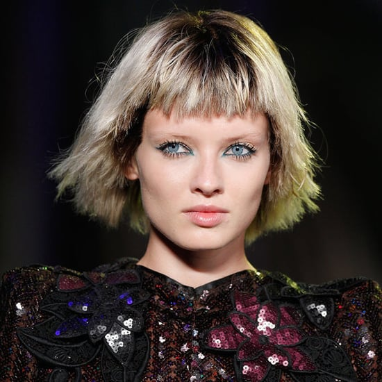 Marc Jacob's Past Beauty Moments on the Runway