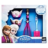 Frozen Anna and Elsa 4-Piece Baking Set