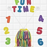 Click 'N' Play Bath Foam Letters & Numbers