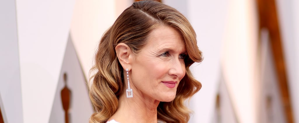 "Even Laura Dern Can't Help but Fangirl Over Meryl Streep: ""She's My Icon, My Legend"""