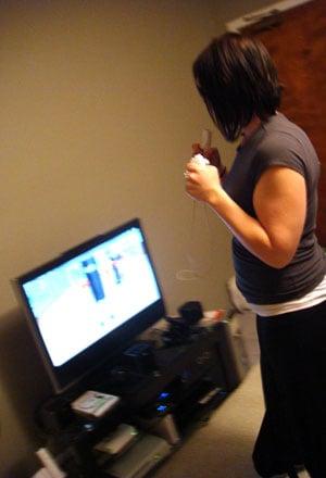 Wii Fit Fitness Journal: Week Three