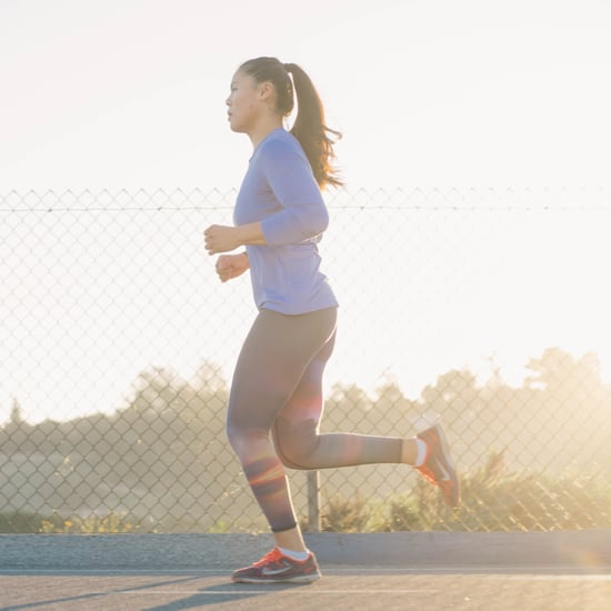 Does Running Help You Lose Belly Fat?