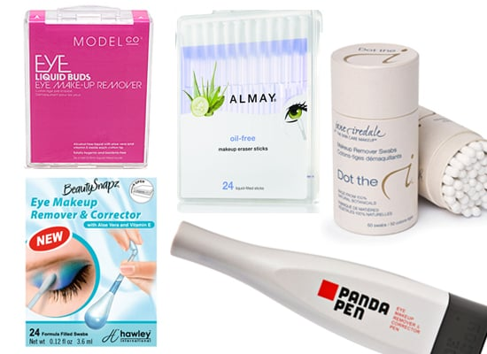 Eye Makeup Remover Cotton Buds on Every Budget