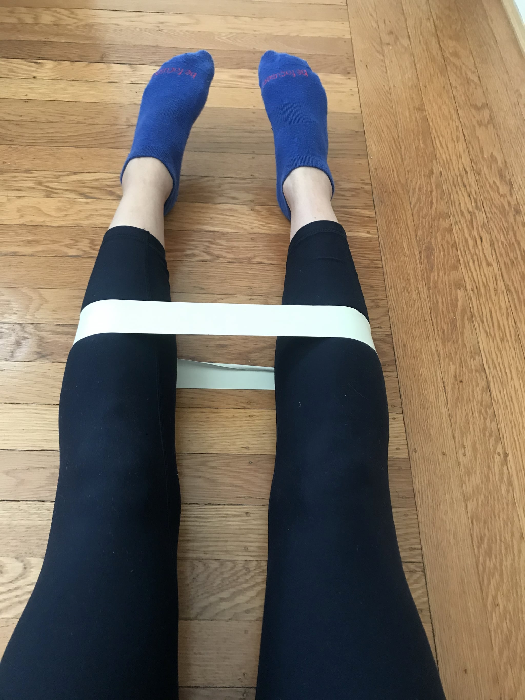 Old Navy Workout Tights Review Popsugar Fitness