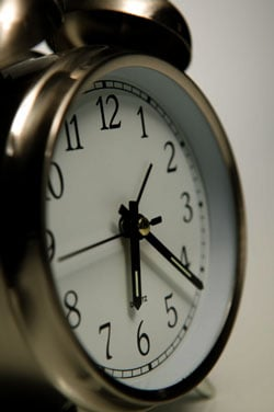 Is Daylight Saving Adversely Affecting You?