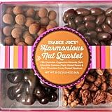 Trader Joe's Nut Quartet ($10)