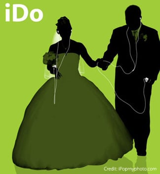 iDo: iPod – Wedding Podcasts for Your Workouts