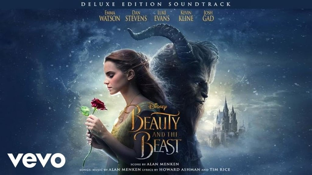 """Evermore"" by Alan Menken"