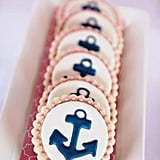 Anchor Cookies