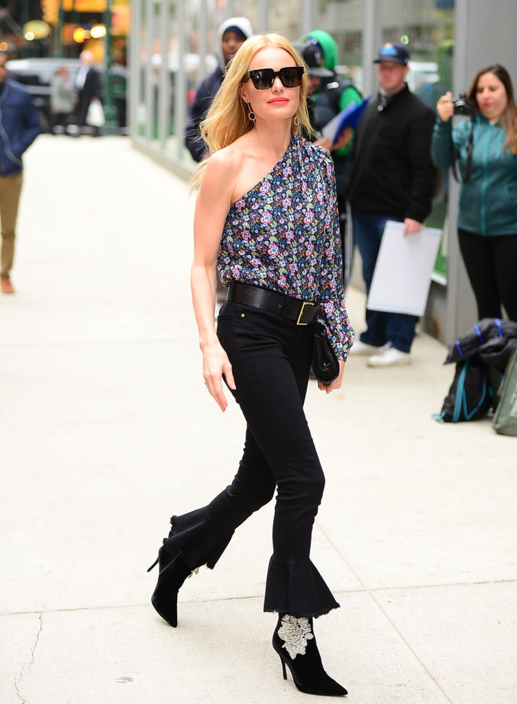 I Want Kate Bosworth Booties!