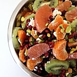 End-of-Winter Fruit Salad