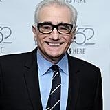 Martin Scorsese: Five