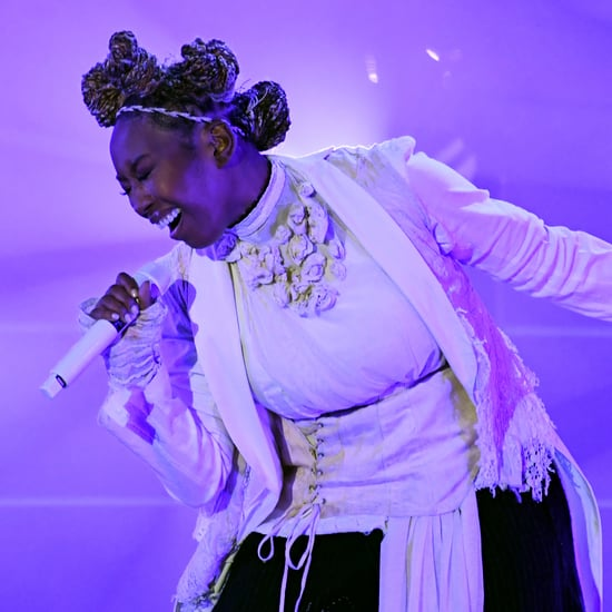 Brandy's Performance at 2020 Billboard Music Awards | Video