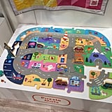 Sago Mini Robin's Roadtrip Foam Puzzle Mat