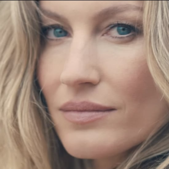Gisele Bunchen Chanel Memory and Fragrance Video