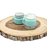 S+P Shaker Candle Set