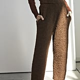 Wol Hide Rosewood Lounge Jogger