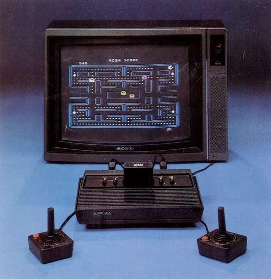 Brush Up On Your Atari Trivia!