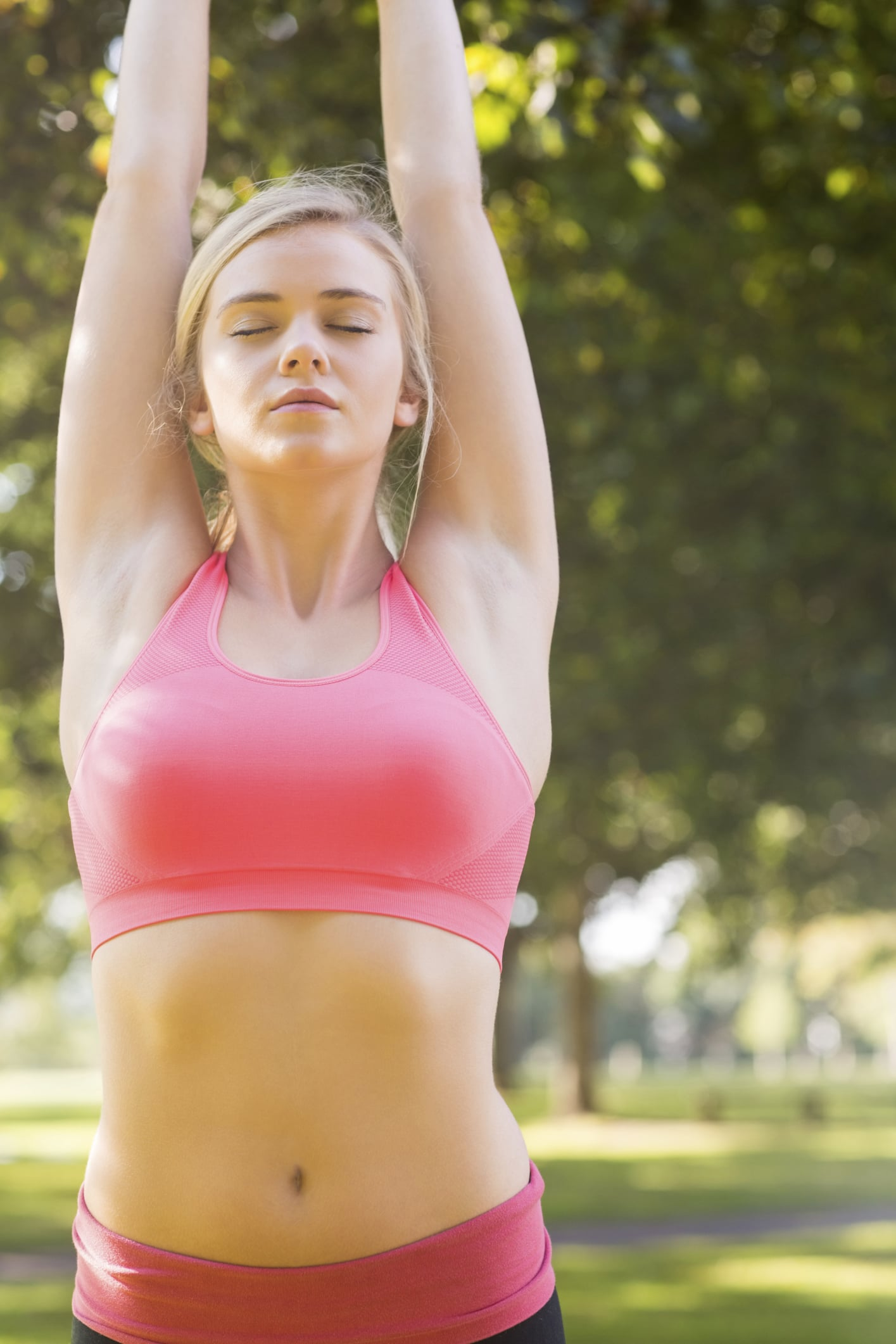 a7e307993eb84 How to Pick the Right Sports Bra